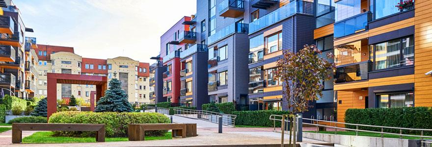 Trouver les meilleures annonces d'appartements à louer